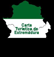 Carta Turística de Extremadura