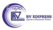 logotipo de RVedipress