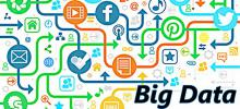 conexiones representando el Big Data