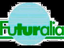 logotipo de futuralia