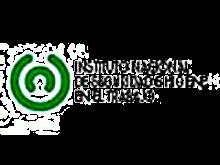 logotipo del Instituto Nacional de Seguridad e Higiene en el Trabajo