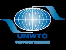 logotipo de la Organización Mundial del Turismo