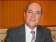 Andrés Encinas, presidente de AEPT