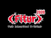 Logotipo de Fitur 2020