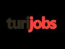 logotipo de turijobs